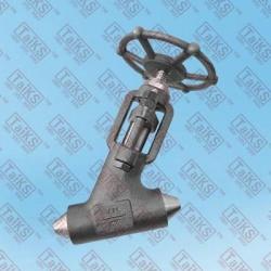 工艺阀(对焊)
