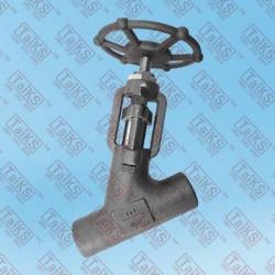 工艺阀(承插焊)