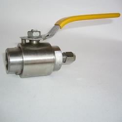QG.QY1型气源球阀