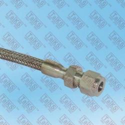 金属软管(卡套式)